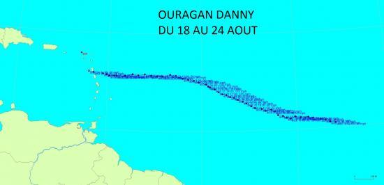 H DANNY 2015