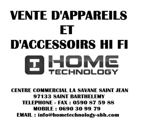 HOME TECHNOLOGY SBH