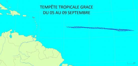 TS GRACE 2015