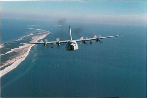 Avion de reconnaissance