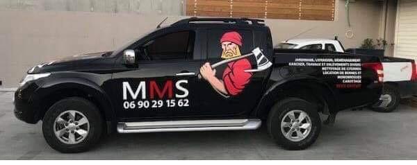 JARDINIERS MMS