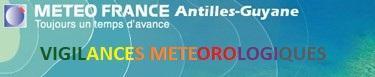 METEO FRANCE ANTILLES GUYANE