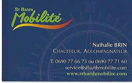 Des prestations haut de gamme, sur mesure et irréprochables  Nos valeurs : professionnalisme, discrétion et ponctualité  St Barth Mobilité vous propose depuis 2015 des solutions da