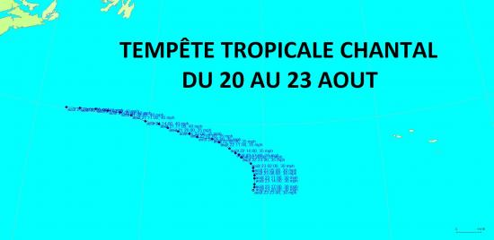 TS CHANTAL