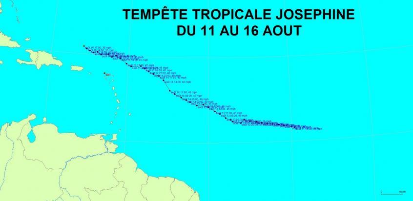 TS JOSEPHINE 2020